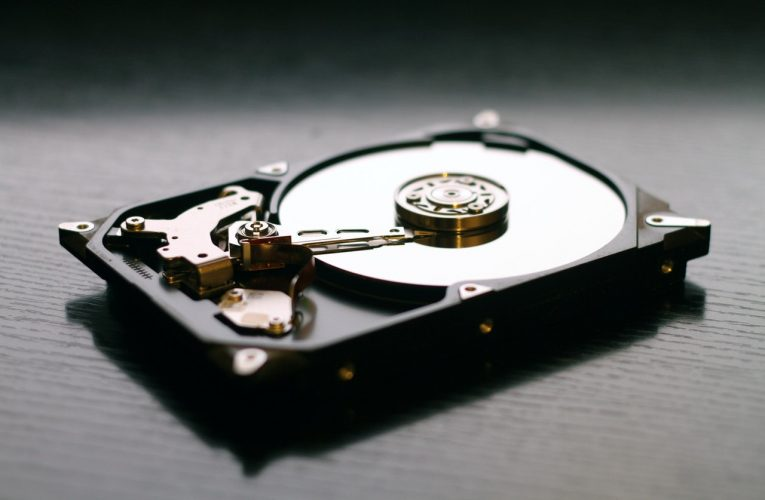The Easy Way to Replace a Hard Drive